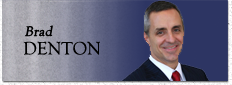 Arizona Business and Franchise Lawyer Brad Denton