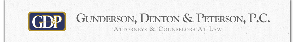 Mesa Arizona Attorney Office Of Gunderson Denton & Peterson