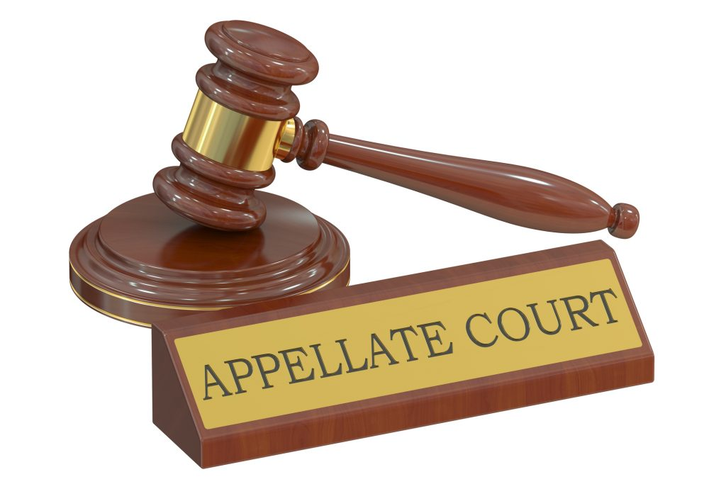 Appellate Litigation - Mesa, AZ Appeal Lawyers