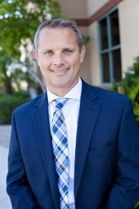 Phoenix, Arizona Commercial and Civil Litigation and Appeals Attorney Sterling Peterson