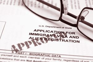 EB5 Immigration Visa Attorneys at GDP