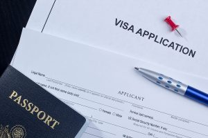 Brent Gunderson Talks About The Requirements and Benefits of EB-5 Visa