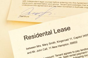 Top 5 Ways To Protect Yourself From Bad Tenants