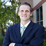 Bert Millett Mesa Real Estate Attorney at Gunderson Denton and Peterson