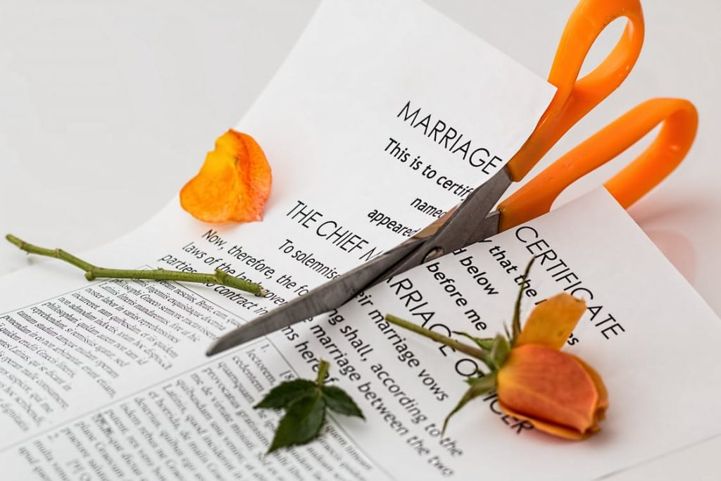 The Importance of Revising an Estate Plan After Divorce, by GDP Attorney in Phoenix, AZ