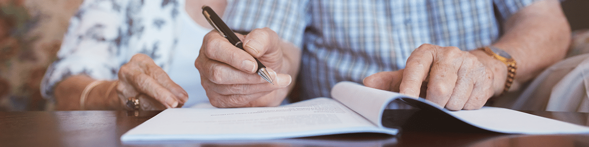 The importance of drafting your Arizona estate planning documents