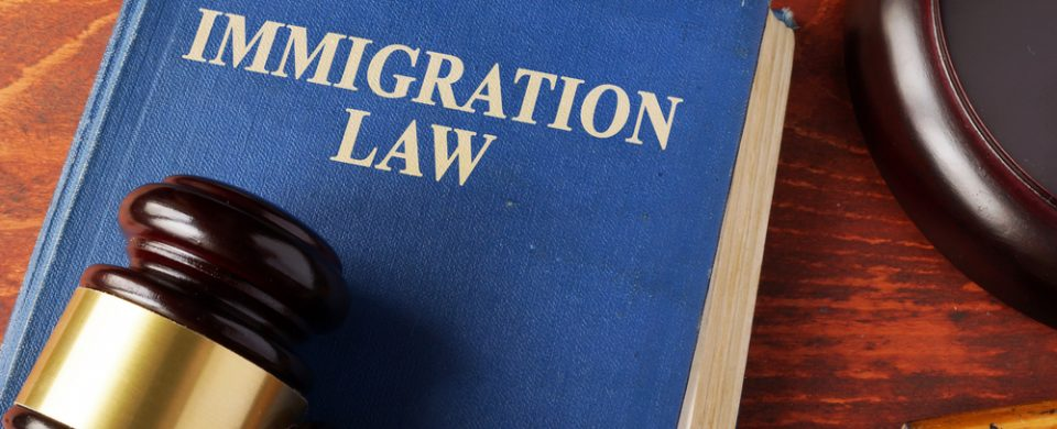 Immigration Executive Action:  What We Know Following Pres. Obama's  Announcement on November 20, 2014 by Brent Gunderson at Gunderson, Denton & Peterson