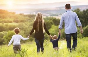 Arizona estate planning for young families